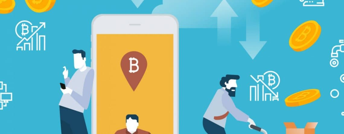 How To Realize Bitcoin Payment App