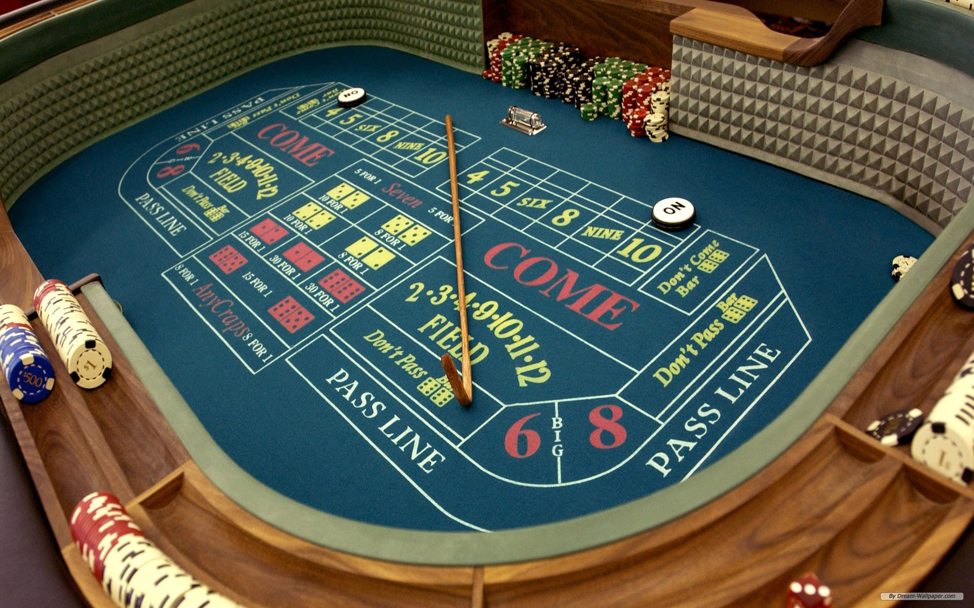 Four Creative Ways You Possibly Can Improve Your Casino