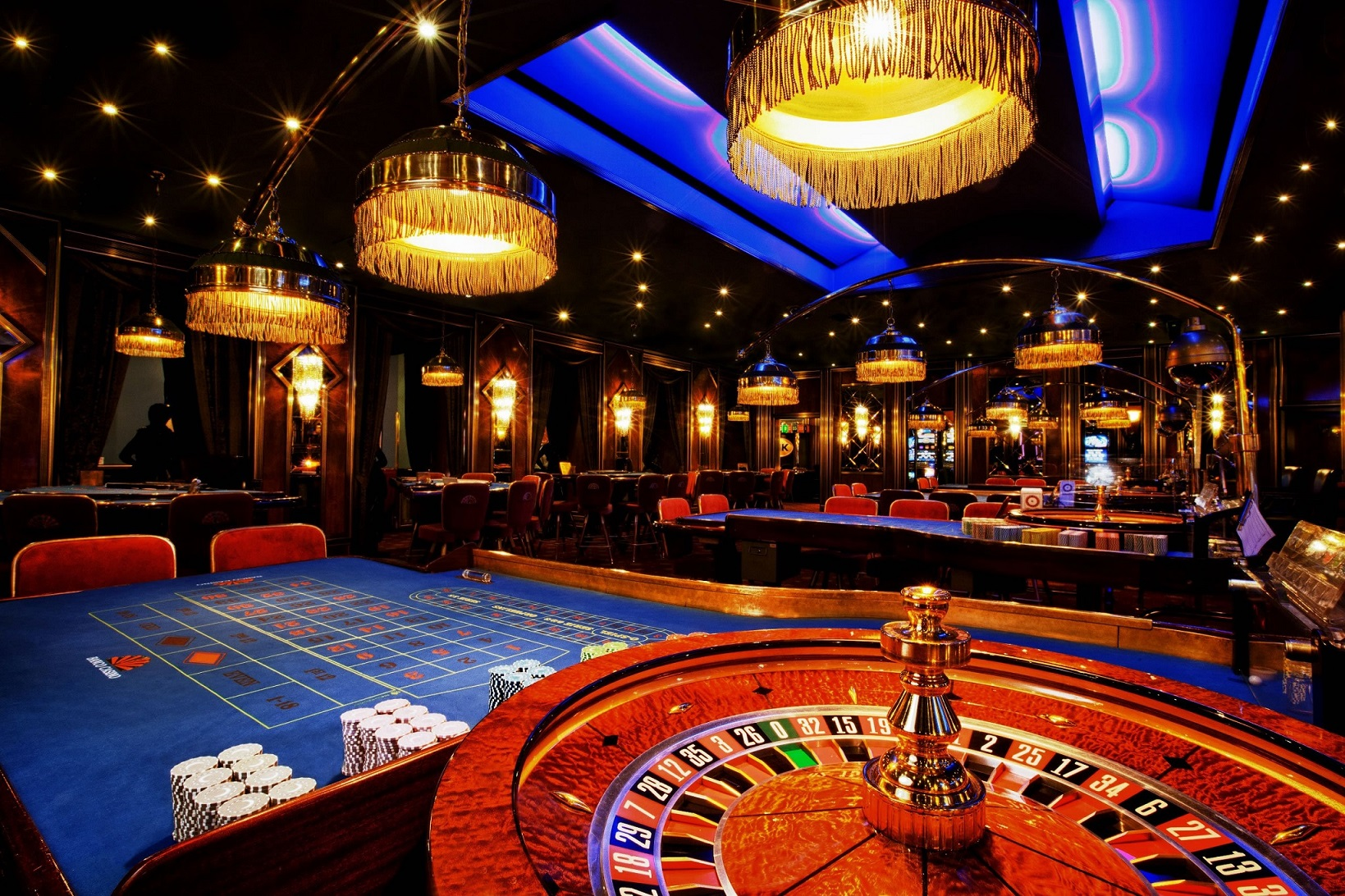 Nine Best Tweets Of All Time About Casino