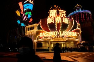 It's Hard Enough To Do Push Ups – It is Even Harder To Do Casino