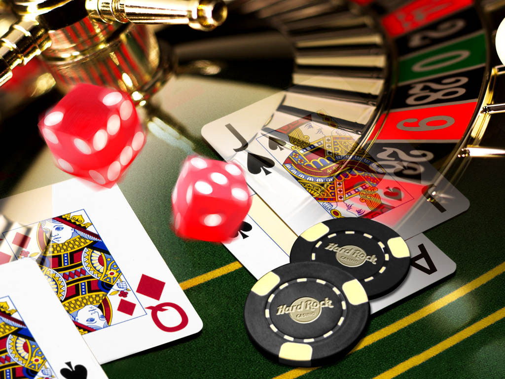 Casino Reviewed: What Can One Be taught From Different's