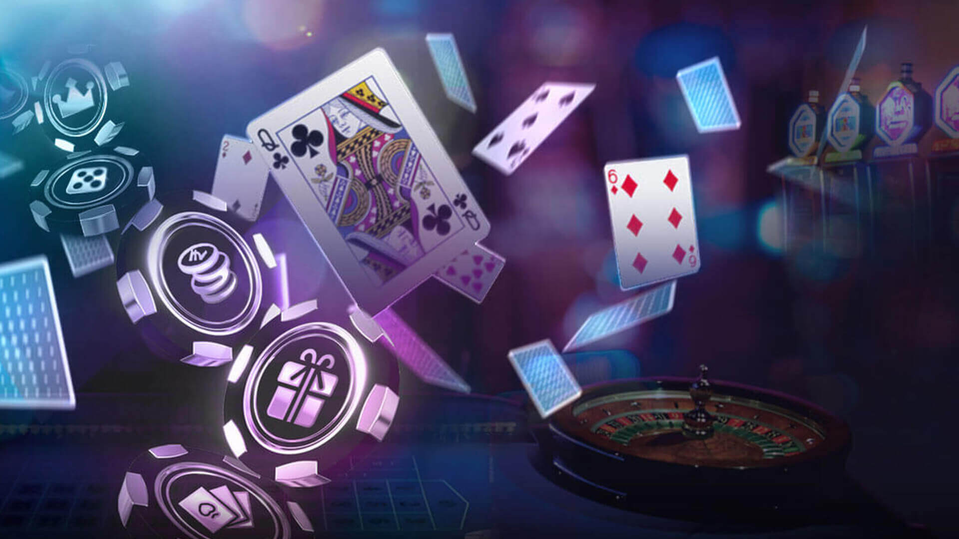 When Is The suitable Time To start Gambling?