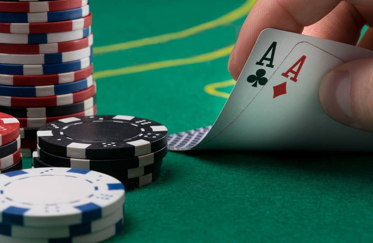 The Vital Difference Between Casino and Google